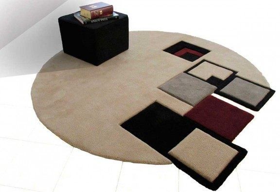 rug-and-book