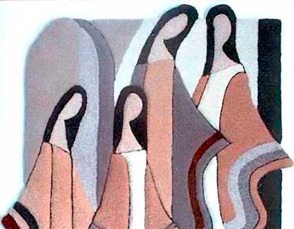 RACHEL-tapestry